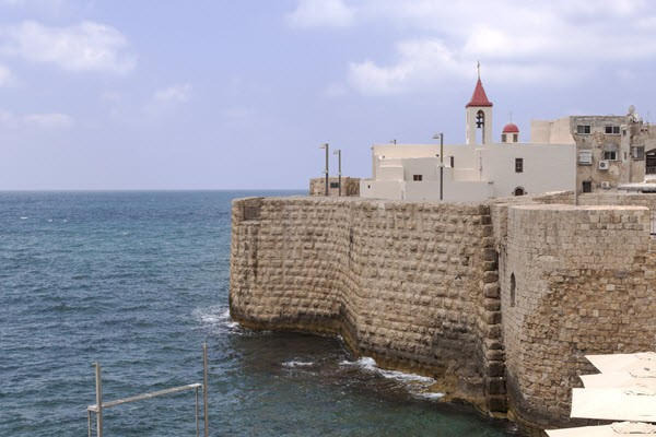 בנייה ישראלית