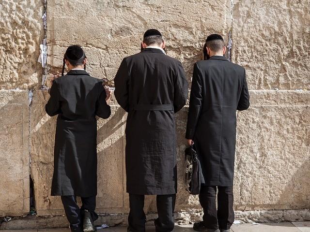 תפילת ערבית - נוסח ספרדי עדות המזרח