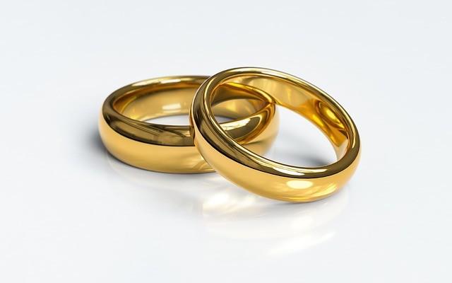 טבעות אירוסין למעמד אירוסין