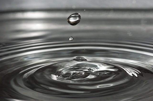 חיטוי מים