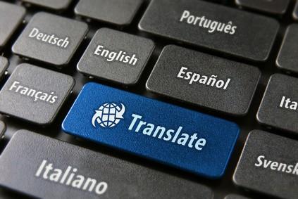 תרגום אתרים – לפרוש כנפיים באינטרנט