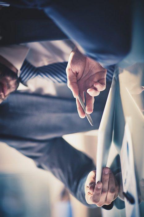 תוכנה לניהול עסק