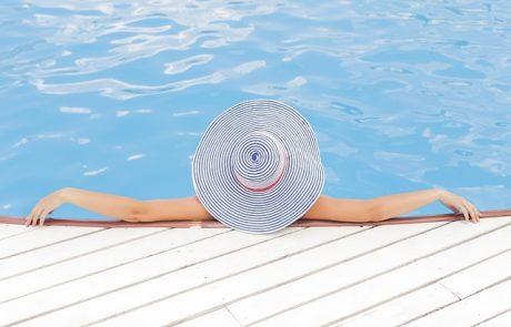 משאבת חום לבריכה